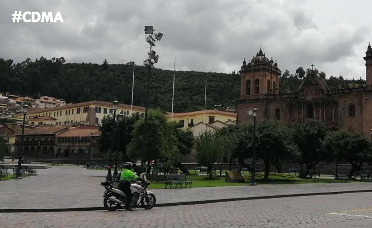 #GOBIERNO EXTIENDE CUARENTENA A PROVINCIAS DE CAJAMARCA Y CUSCO