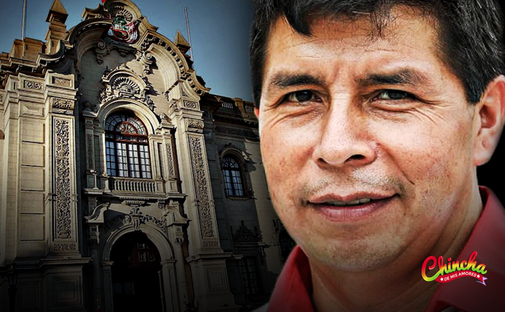 #ENTREGA DE CREDENCIALES DE PEDRO CASTILLO Y DINA BOLUARTE SERÁ ESTE VIERNES
