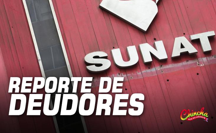 """#""""LA SUNAT DARÁ UN REPORTE DE TODOS LOS DEUDORES DEL PAÍS"""" ANUNCIA PREMIER"""
