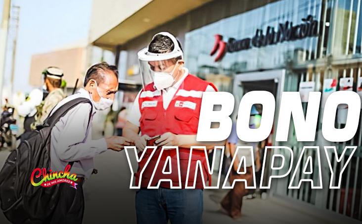 Bono Yanapay Perú: estas son las modalidades de pago que se usarán desde el 8 de setiembre