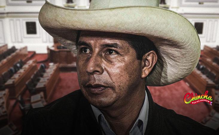 Congreso autorizó solicitud del presidente Castillo para viajar a Bolivia